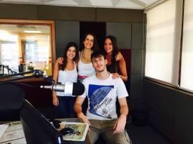 Programa Nadie es Perfecto Radio Concepto Feb2015
