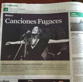 revista nosotros el litoral abr 2016
