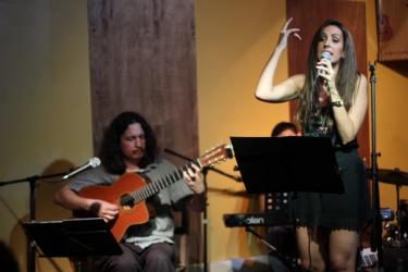 En Jalapeña con el guitarrista y compositor Chango Ibarra