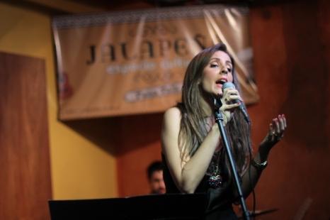 Cantando en Jalapeña
