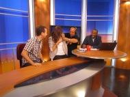 TV6 Morning Edition, Port of Spain, Trinidad and Tobago