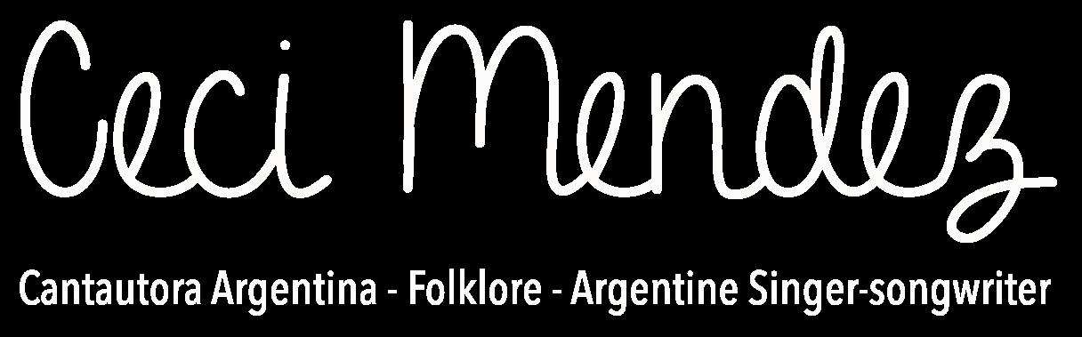 Ceci Méndez