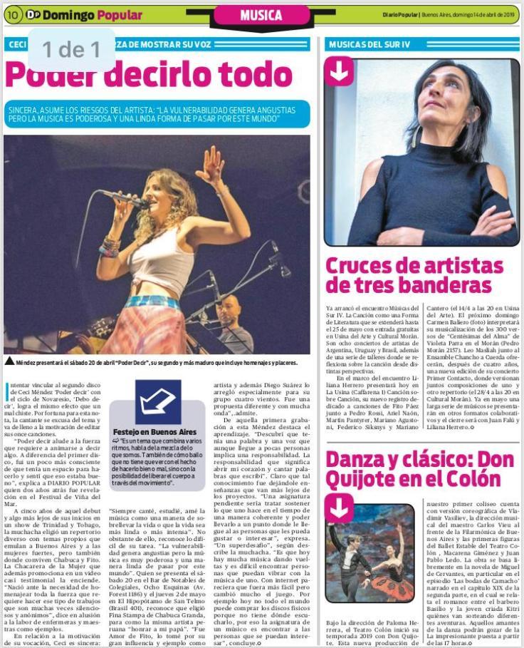 Nota Diario Popular Abril 2019 pdf